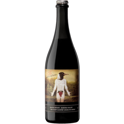 2012 Tight Cluster Sparkling Shiraz Magpie Estate