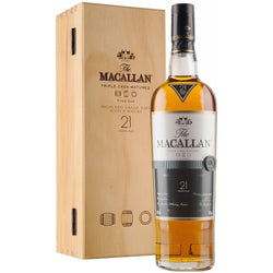 The Macallan 21 Year,
