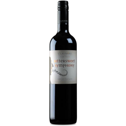 2016/17  Bittersweet Symphony Cabernet Sauvignon Clare Valley