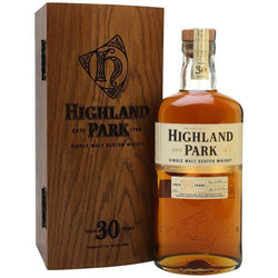 Highland Park 30 Years, 45,7%, 70 Cl