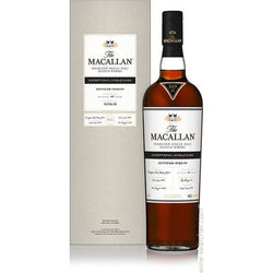 The Macallan, Exceptional Single Cask 2017/ESB-9100/13