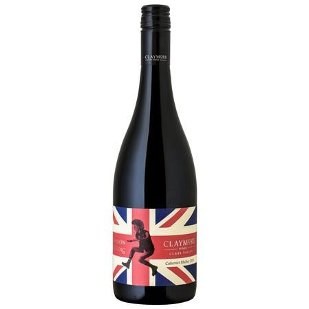 2016/17 London Calling, Cabernet Malbec Clare Valley