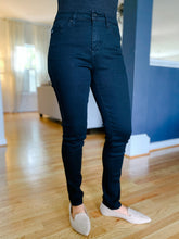 Load image into Gallery viewer, Taylor Black Denim