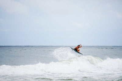 Adding to Your Quiver: What to Look for in Your Next Summer Board