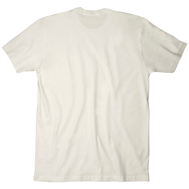 Men's Pocket T-Shirt Natural