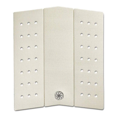 OCTOPUS FRONT DECK II CORDUROY GRIP™ - CREAM