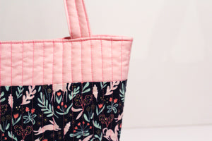 The Scripture Bag PATTERN