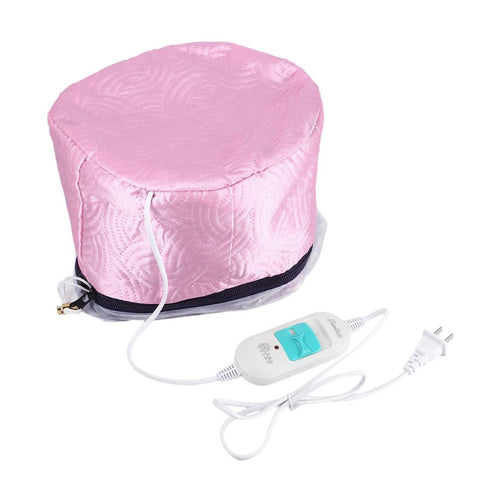 Electric Hair Treatment Steamer