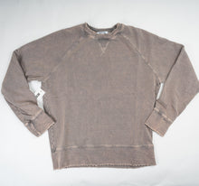 Load image into Gallery viewer, Mercy & Loyal Chem Wash Crewneck Sweatshirt
