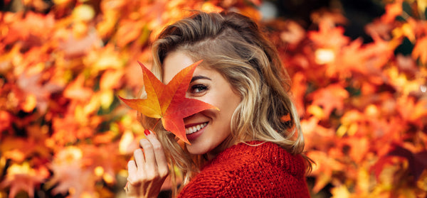 Fall skin care tips