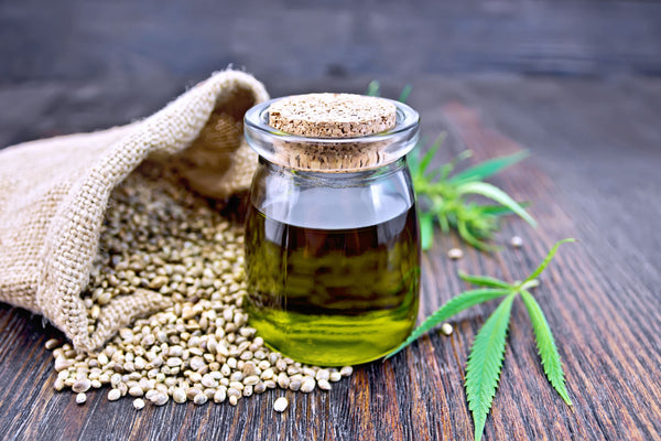 Hemp Oil vs. CBD Oil: Common Misconceptions