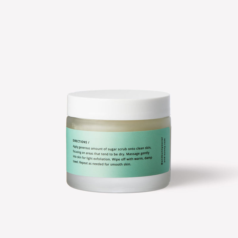 Whipped Sugar Scrub with Broad-Spectrum Hemp Oil. Natural CBD skincare. Organic CBD products. CBD beauty and self-care. Best CBD products. Hemp oil benefits. CBD medicinal. CBD for inflammation. CBD near me. CBD bath products. CBD beauty products.