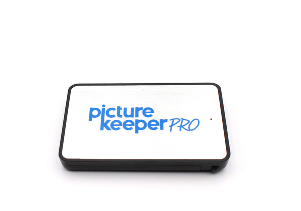 "Simplified IT Picture Keeper externe Festplatte 2,5"" 500GB  System Auto für Schaffen-Sicherungen und Bilder up to 250000 Photos - Hardware Best"