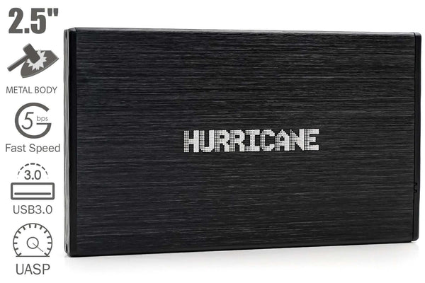 Hurricane 9.5mm GD25612 1TB 2.5