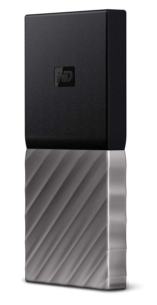 Western Digital WD My Passport SSD 256GB, USB-C 3.1 (WDBKVX2560PSL)