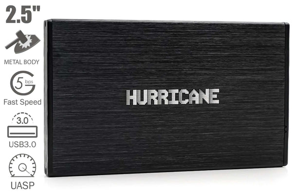 Hurricane 9.5mm GD25612 400GB 2.5