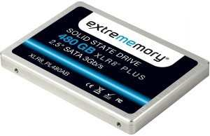 ExtreMemory XLR8_PL480AB Solid State Drive (SSD) 480GB (6,3 cm (2,5 Zoll) [PC] - Hardware Best