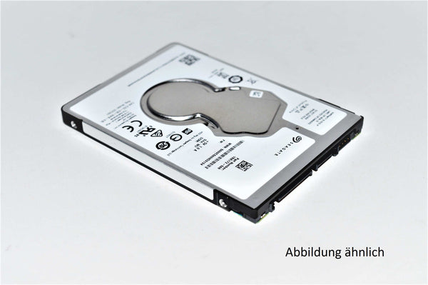 "A ZUSTAND Seagate 2TB 2,5"" Festplatte SATA III 5400rpm 7mm 128Mb Cache ST2000LM007"