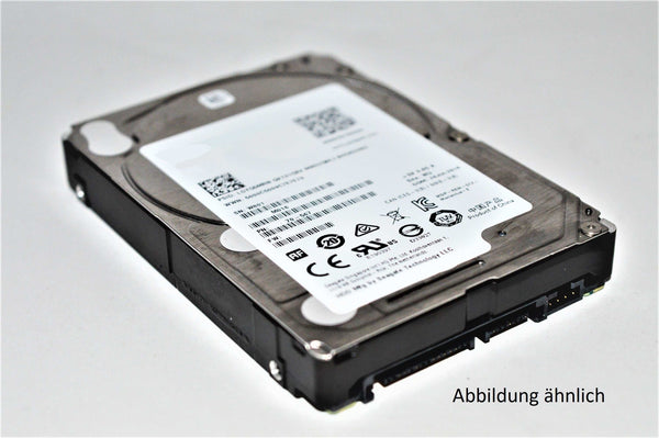 "Seagate Enterprise 2,5"" 300GB Festplatte 12Gbs SAS 15kU ST300MP0005"