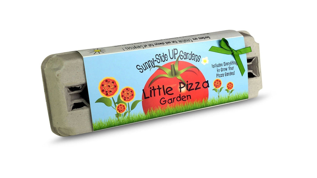 Little Pizza Garden