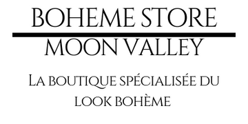 Moon valley Boheme Store Coupons