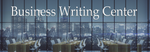 Business Writing Center