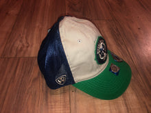 Load image into Gallery viewer, Notre Dame Fighting Irish NCAA Top of the World Honors Flex Mesh Hat