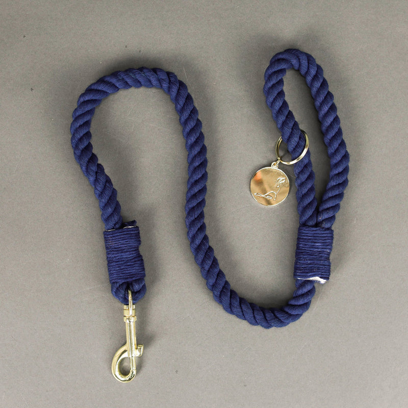 PARIS (navy) | City Leash