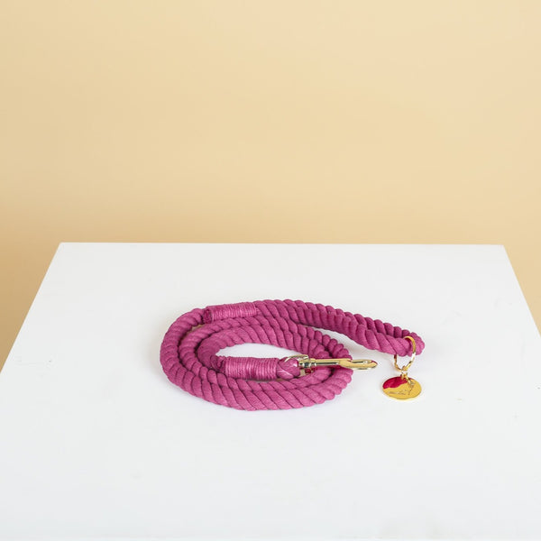 Rope Leash - VIGNOBLE DE BORDEAUX