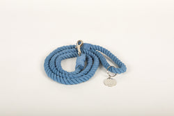 BOOTS AND FLANNEL Rope Leash