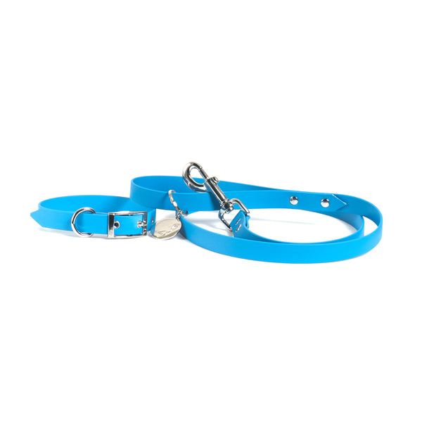 VENICE BEACH Leash and Collar Set