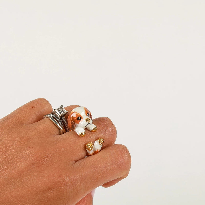Blenheim Ring | Little Things Jewerly