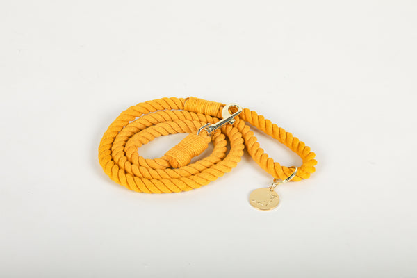 HARVEST SEASON Rope Leash