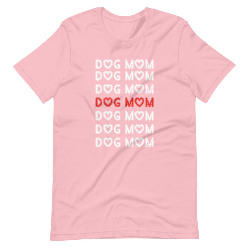 TSHIRT - Dog Mom