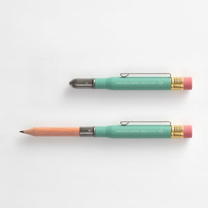 TRC BRASS PENCIL Factory Green