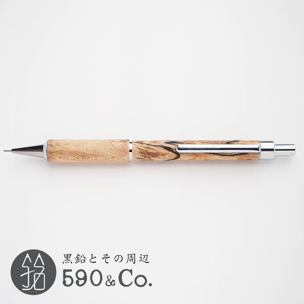 Craft-A Mechanical pencil III (Maple Spalted)