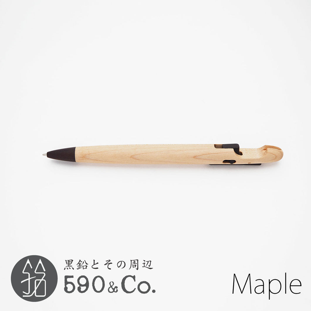 【Craft RINKUL】Column Mechanical Pencil 0.5mm