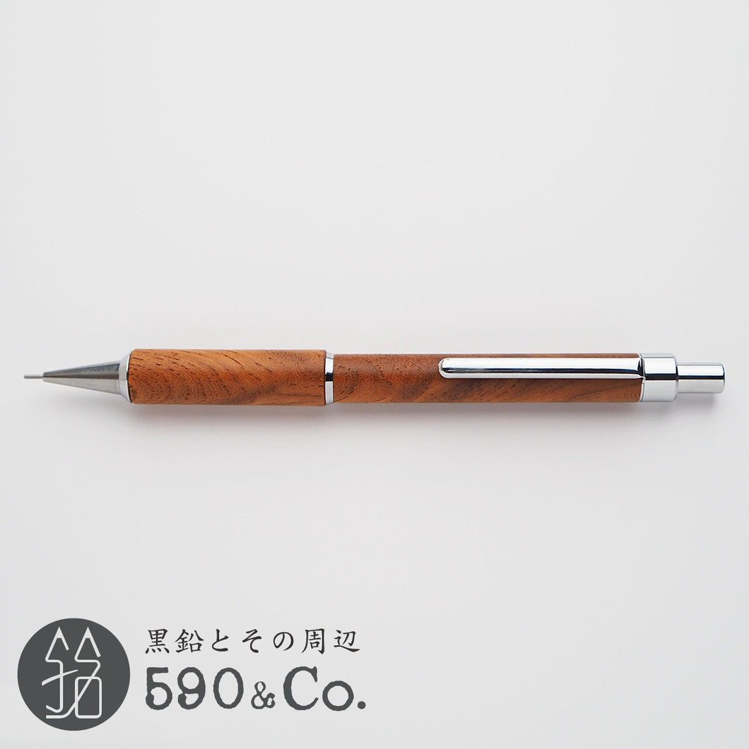 Craft-A Mechanical pencil III (Zelkova/ケヤキ)