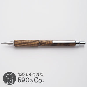 Craft-A Mechanical pencil III (Bog Ash/神代タモ)