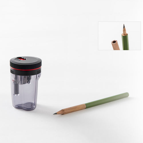 NAKAJIMA JUKYUDO / TSUNAGO with Pencil Holder