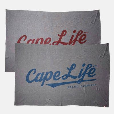 Cape Life Blankets