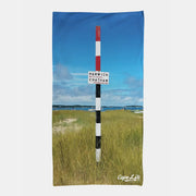 Cape Life Towels