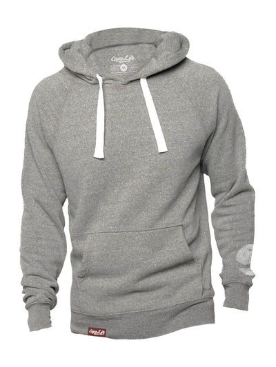 Entering Cape Life Pullover Hoodie