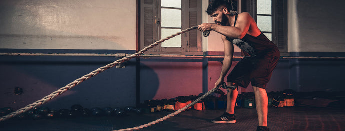 Explained: What on Earth Is CrossFit?