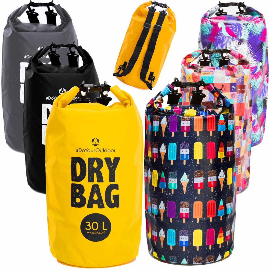 Squid Dry Bag