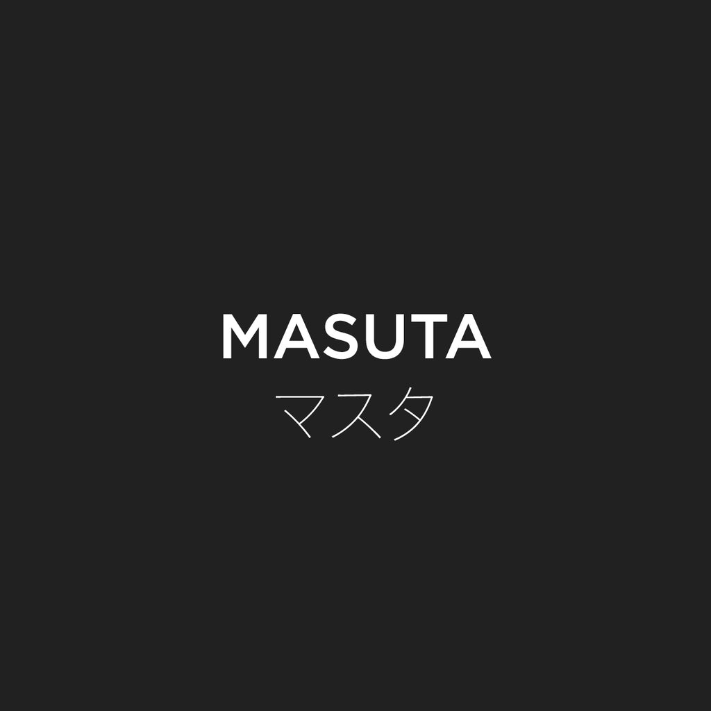 Masuta [Master] Collection