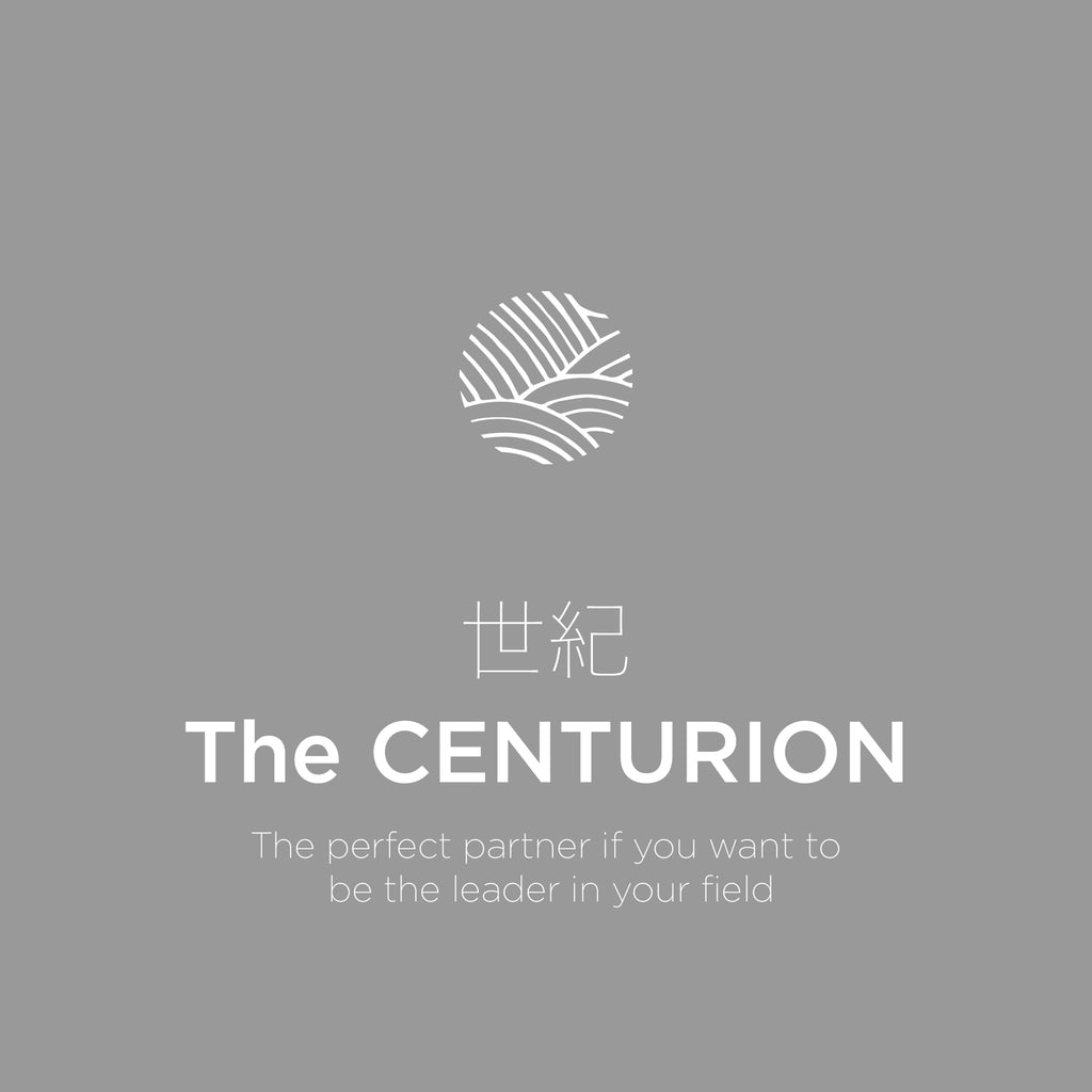 The Centurion [left hand]