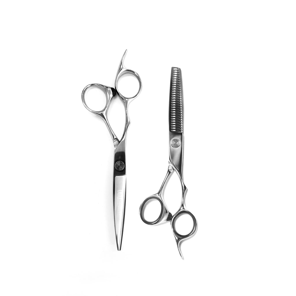 OBU Creator Scissor & Thinner Duo Set [left hand]