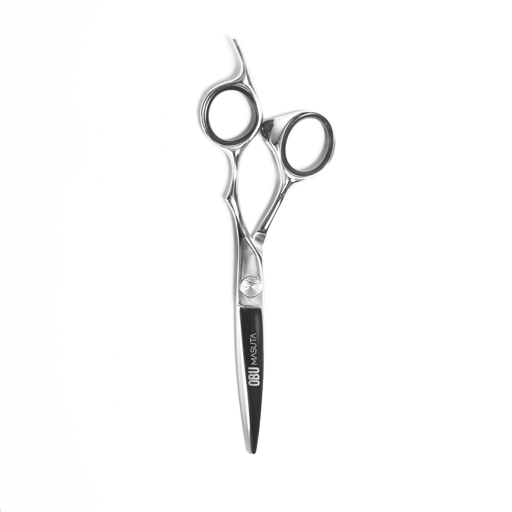 "Best Japanese steel 5.5"" hairdressing scissor. The Creator by OBU."