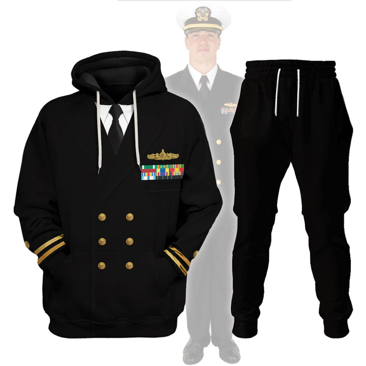 Us Navy Uniform Dress Unifom Service Vn242
